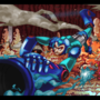 Megaman by TaraGraphics