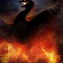 Epic Phoenix by IAmWhatUFear