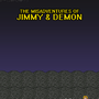 Jimmy & Demon Box Art by CrookedCartridge