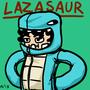Lazasaur by DukeMurdock