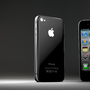 iPhone 4 in 3D by KayaKure