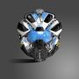 Helmet by RistWorks