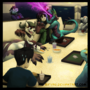 This is not the last dinner(?) by Sifyro