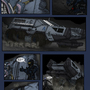 Mass Effect: Residuum Page 1 by Halochief89