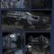 Mass Effect: Residuum Page 1