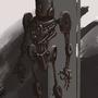 Ol' rusty by azelinus