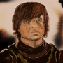 Tyrion by Jamesflounds