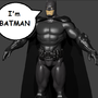 He's Batman by Ghost21b