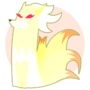 Ninetails by Gerkinman