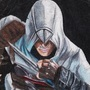 Assassin's Creed by acillustrations