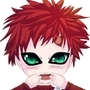 Smile Gaara by Chidorigan
