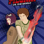Scott Pilgrim Vs the Wolrd by Roberto63100