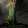Persephone by Cinnybun