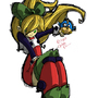 Roll by knightsproject