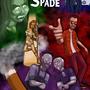 Trey Spade Cover by Slackman