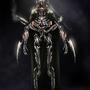 The Zabrak Droid by Nempatriarch
