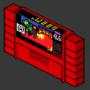 DoomCart by Rew-dude