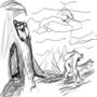A doodle by JayKay259
