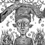 Peek-a-Boo by MisterHerbal