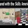 SkillsUSA: Promotional Board by BrennonRamsey
