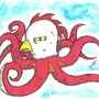 Fear the Cocktopus! by Shadow154