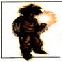 Goku by SchermerhornArts