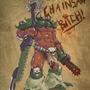 Chainsaw by Cenaf