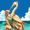 Mother Stork