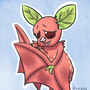 Fruitbat by draneas
