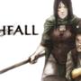 Ashfall Biz Card by Paxilon