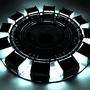 Arc Reactor by sunnydk87