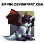 Chibi: Sifyro by Sifyro
