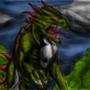 Yoshi by dragongirl0905