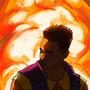 Darnell by beastkid7