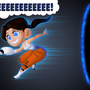 Portal Fun by Mario644