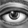 Eye by Orlando413