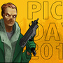 PICO DAY 2013 by YakovlevArt