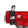Couch Master by HipnikDragomir