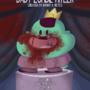 Baby Zombie Hitler Promo