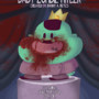 Baby Zombie Hitler Promo by oryozema