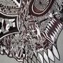 Mech Beast by Un-Holy