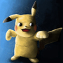 Pikachu ! by BoykaA