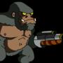 Ape by Donut345