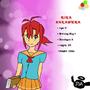 Rika Character Sheet by xSacredbloodshedPS3x