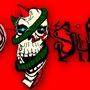 skull designs by JayKay259