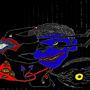 Schizoid Dali Nock Off by Belosus34