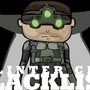 Splinter Cell Blacklist by yonmacklein