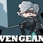 Metal Gear Solid Revengeance by yonmacklein