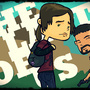 The Last Of Us by yonmacklein