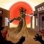 Gunslinger: Double Showdown by 7darkriders
